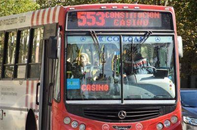 Acción Marplatense pide la nulidad del último aumento del boleto de micros