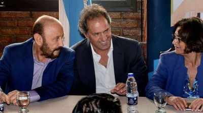 Gildo Insfran exigió al gobierno nacional