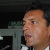 """""""Argentina tiene que transformar los planes sociales, en planes de empleo"""""""