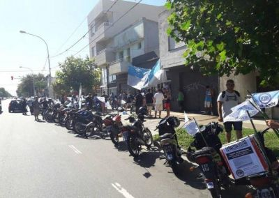 NEW BAR: El Ministerio de Trabajo interviene en el conflicto