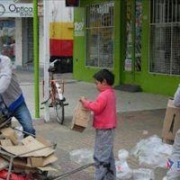 Presentaron un proyecto de ley para enseñar sobre trabajo infantil en las escuelas