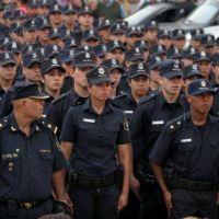 No hubo acuerdo con los docentes y confirman aumento a policías