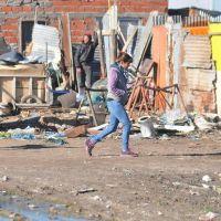 Más de 70.000 bahienses están debajo de la línea de pobreza