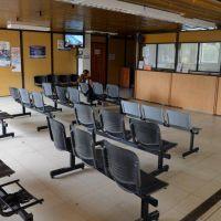 Los profesionales del Hospital Penna inician una huelga