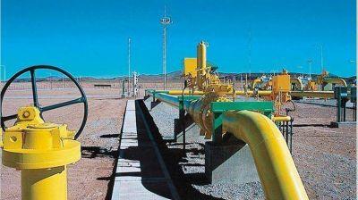 Techint y un grupo asiático compiten por un contrato de $ 4000 millones para ampliar la provisión de gas