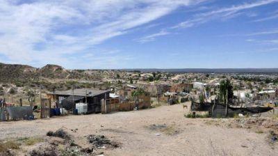 Río Negro y Neuquén con malos índices de pobreza