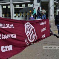 ATE y la CGT anunciaron protestas y paros para los próximos días
