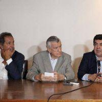 Con los nombres de CFK y Randazzo sonando fuerte, se junta hoy el PJ bonaerense