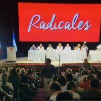 La UCR pedirá en su Convención Nacional conformar listas de Cambiemos en todo el país
