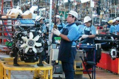 La actividad industrial bonaerense registró 12 meses consecutivos de caída