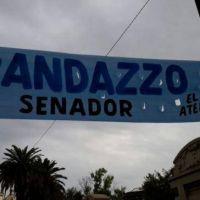 Los pasacalles que hicieron enojar a Randazzo