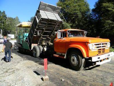 Esta semana licitarían parte de la obra de asfalto del casco céntrico