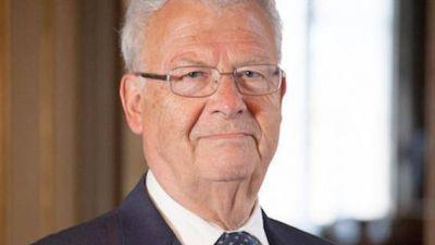 """Orden de Malta; Becciu y Hoffmann von Rumerstein: """"Queridos Caballeros, envíen propuestas de reforma"""""""