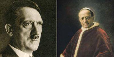 5 episodios clave del compromiso de la Iglesia contra el nazismo