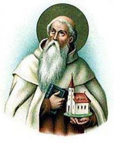 Beato Bertoldo del Monte Carmelo (Bartolomé Avogadro) – 29 de marzo
