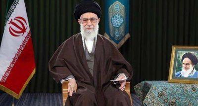 El Estado Islámico promete destruir a Irán