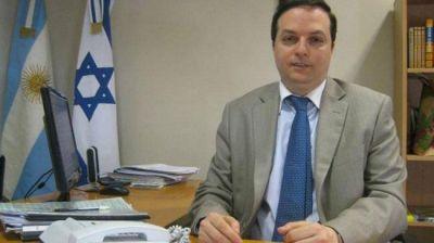 El presidente de la DAIA reiteró que la Shoa fue una ''matanza perpetrada para exterminar al pueblo judío''