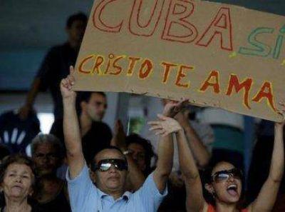 Evangélicos se multiplican en Cuba pese a la represión