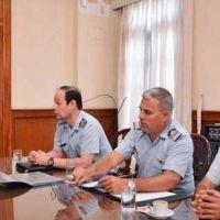 La Fuerza Aérea instalará un radar en las sierras de Guasayán para la detección de vuelos ilegales