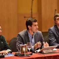 Urtubey afianza su compromiso con las políticas federales de educación