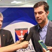 Urtubey firmó un convenio que profundizará el trabajo conjunto en Buenos Aires