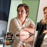 A los gritos en el Senado por una causa judicial contra Alperovich