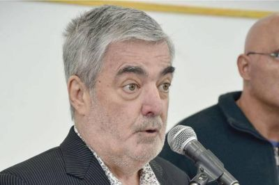 Das Neves obtuvo compromiso de Frigerio para realizar en Rawson encuentro por la situación petrolera