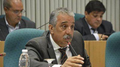 Mazú manifestó que los opositores del FpV están