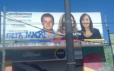 Campaña electoral bonaerense: ¿sin Macri en el Conurbano?