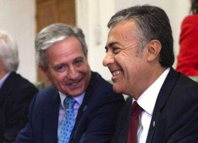 """Mendoza se sube al """"Gobierno abierto"""" con datos on line"""