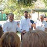Bosetti confirmó que no apoyará la lista del bederismo