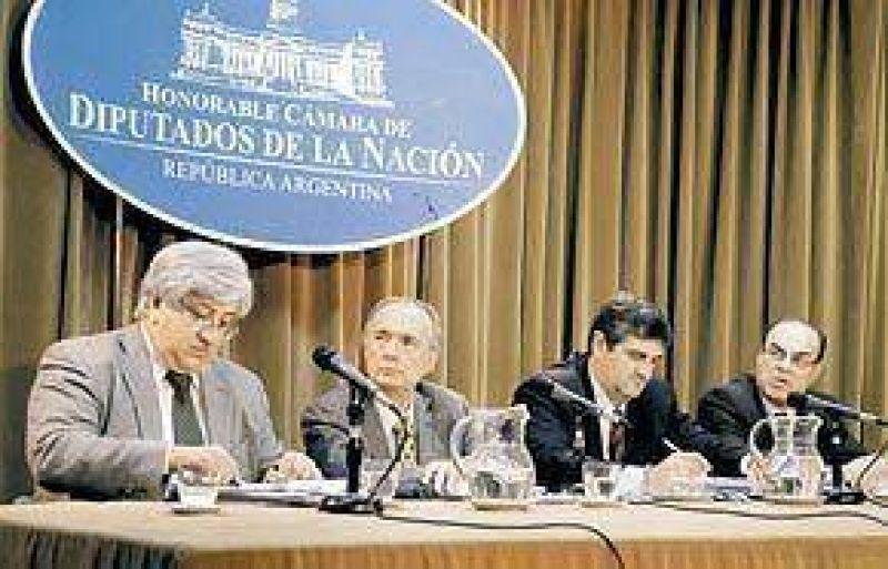 Plan secreto del oficialismo para gambetear a Cobos en el Senado