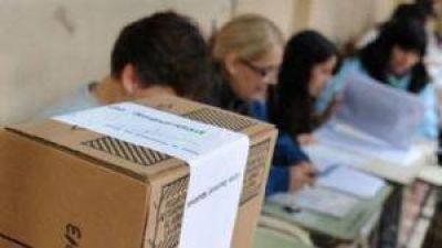 Proponen enmienda en la Carta Orgánica para conformar una Junta Electoral Municipal