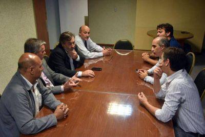 El municipio y el Banco de La Pampa buscan bancarizar a emprendedores