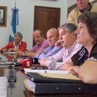 Cloacas del Butaló: el municipio, como querellante