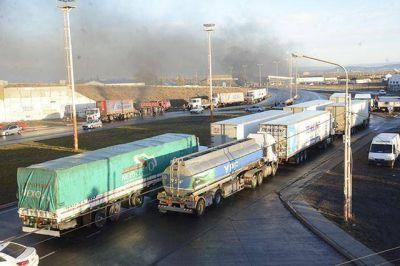Camioneros se encamina a la elección de su Comisión Directiva