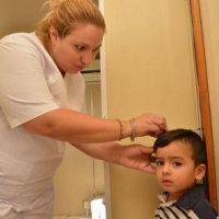 Nuevo operativo de salud en el Barrio La Morita