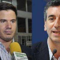 Fuentes respalda una candidatura de Randazzo