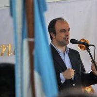 José Corral presenta en ADE proyectos estratégicos