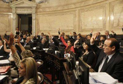 Con apoyo unánime, el Senado convirtió en ley el cannabis medicinal