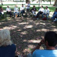 Santa Fe profundiza políticas para la agricultura familiar