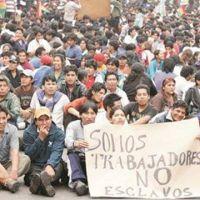 Otro frente de conflicto: hoy protestarán los inmigrantes