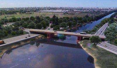 Soldati y Lanús unidos por un nuevo puente