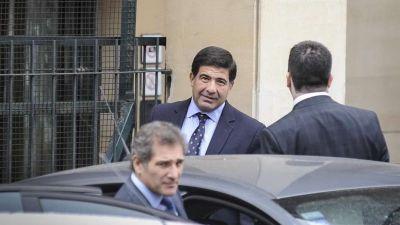Casación revocó la imputación de Echegaray por no castigar las facturas truchas de Báez