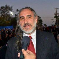 """Basterra destaco al PJ y su """"ejercicio democrático como ningún otro partido"""""""