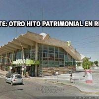 El grupo Patrimonio Histórico alerta sobre las reformas que anunció el Municipio en La Terminal