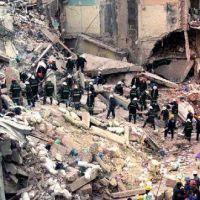 Piden abrir los archivos de la Bicameral de los atentados a la Amia y la Embajada