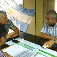 El municipio avanza en la regulación del uso de contenedores en la ciudad