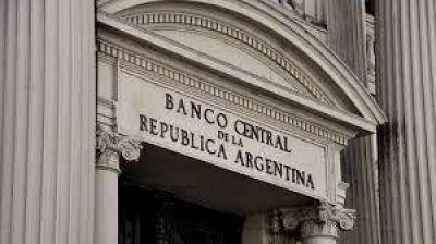El BCRA interviene fuerte en el mercado secundario de Lebac y empuja la tasa corta al 23,15%