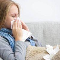 """Advierten que una ola de gripe """"estallará"""" en la Argentina en mayo"""